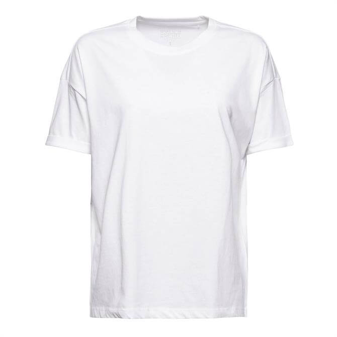 Esprit Straight Fit Loose T-Shirt