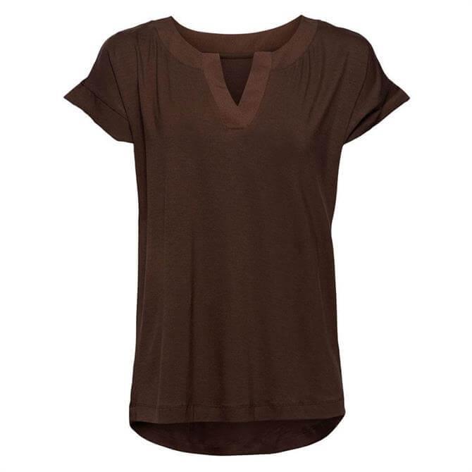 Esprit Lyocell Blend T-Shirt