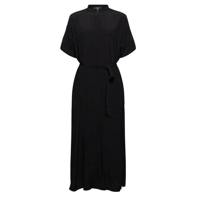 Esprit Short Sleeved Shirt Dress