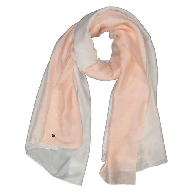 Esprit Ombre Silk Blend Scarf