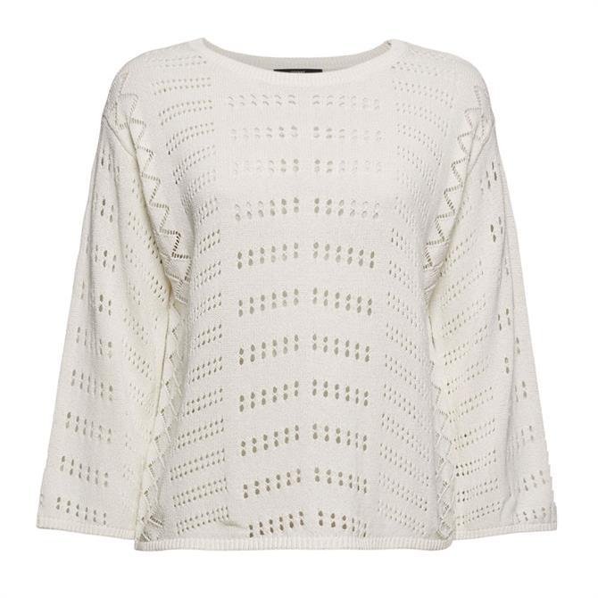Esprit Openwork Sweater