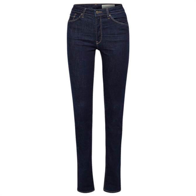 Esprit Organic Cotton Slim Stretch Fit Jeans