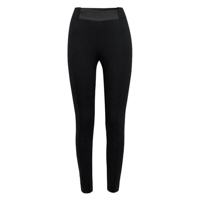 Esprit Punto Jersey Stretch Trousers