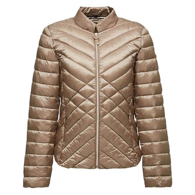 Esprit Quilted Thinsulate Jacket