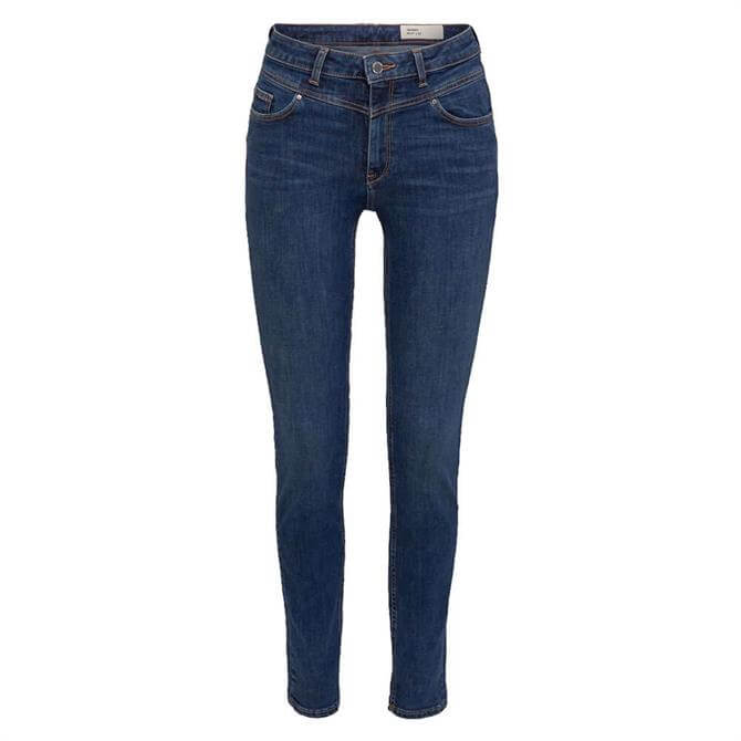 Esprit Skinny Shaping High Rise Jeans