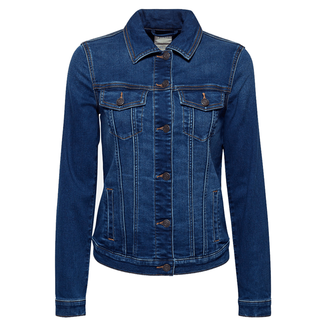 Esprit Soft Stretch Denim Jacket
