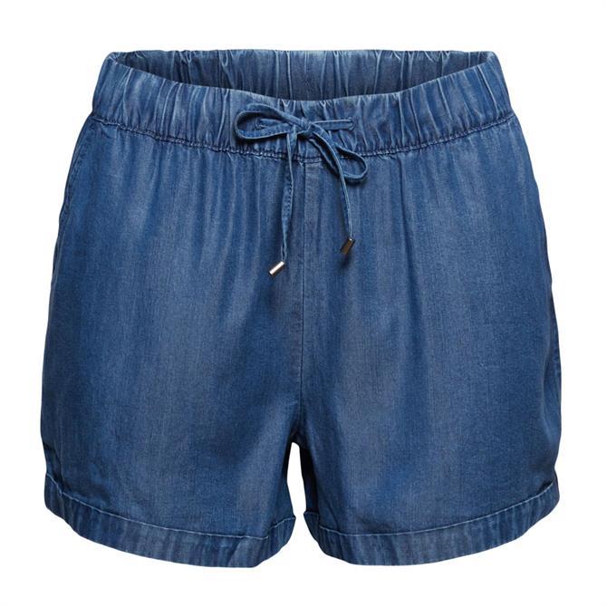 Esprit Tencel Flowy Shorts