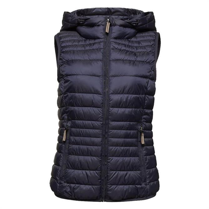 Esprit Thinsulate Quilted Gilet