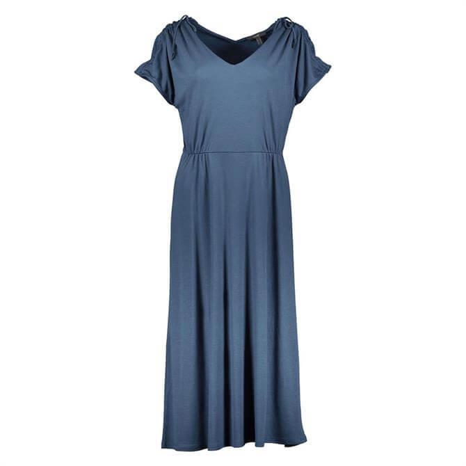 Esprit Tie Detail Dress