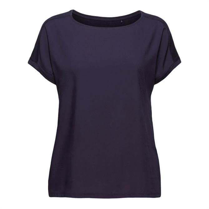 Esprit Viscose Modal Blend T-Shirt