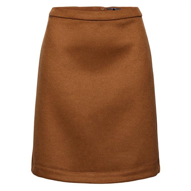 Esprit Wool Skirt