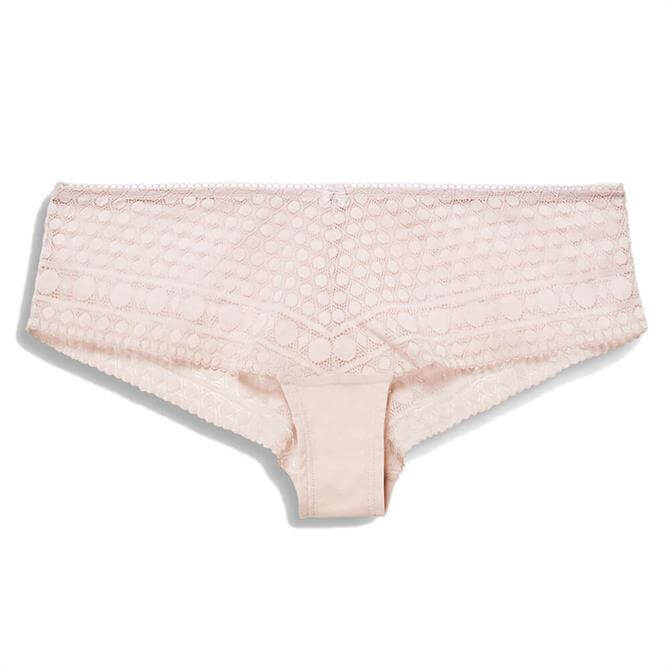 Esprit Albany Geometric Lace Hipster Brief