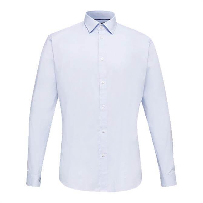Esprit Plain COOLMAX Shirt