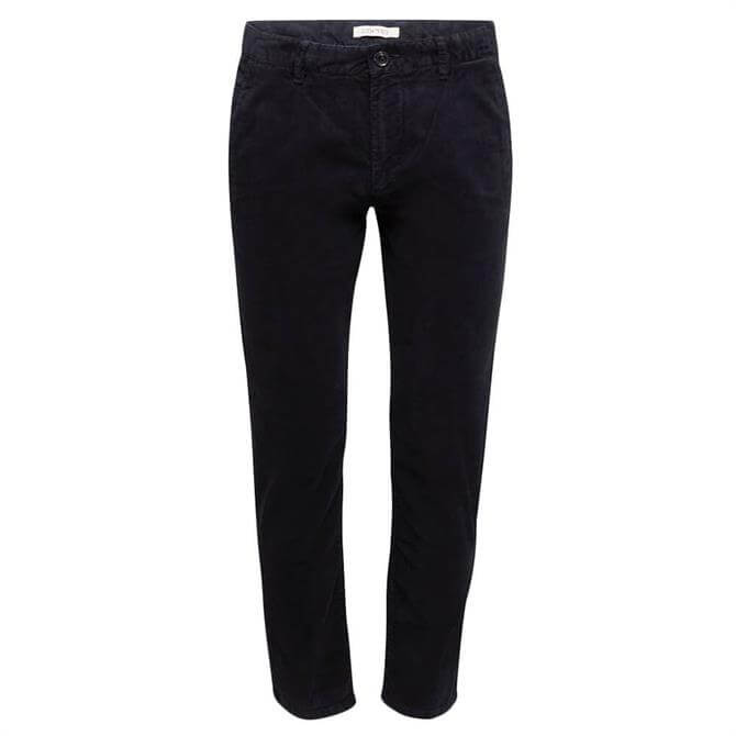 Esprit Corduroy Slim Trousers