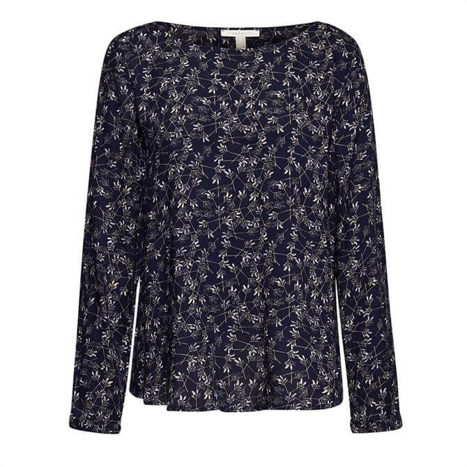 Esprit Long Sleeve Sustainable Top