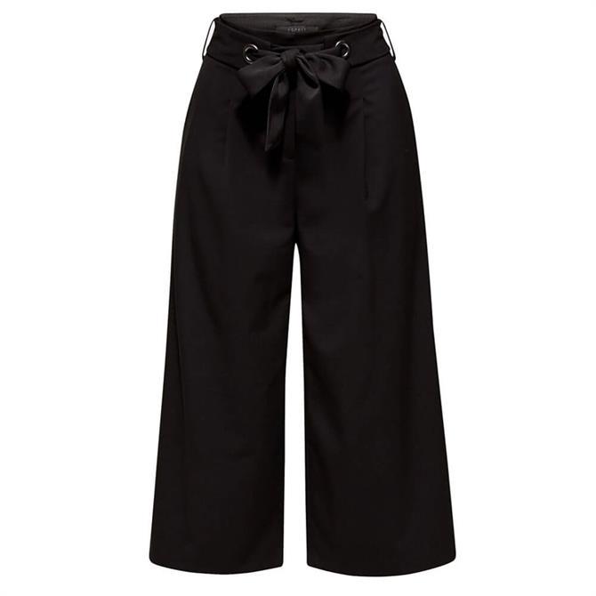 Esprit Culottes Tie Belt