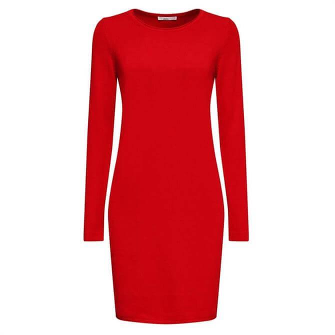 Esprit Basic Knit Dress