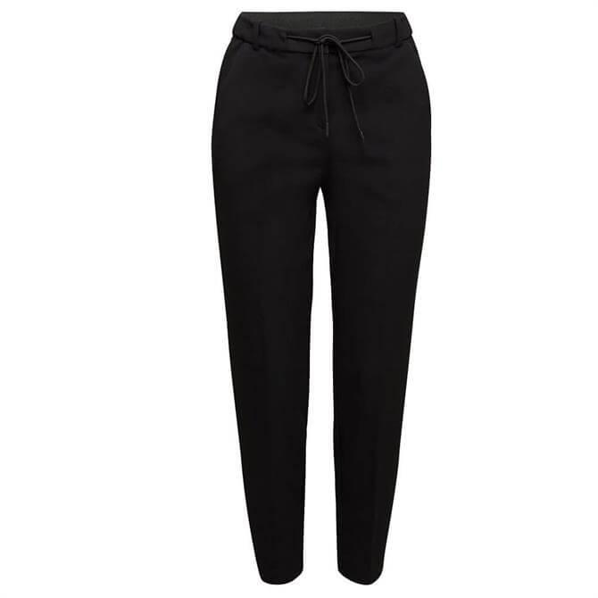 Esprit Newport High Rise Elasticated Waist Trousers