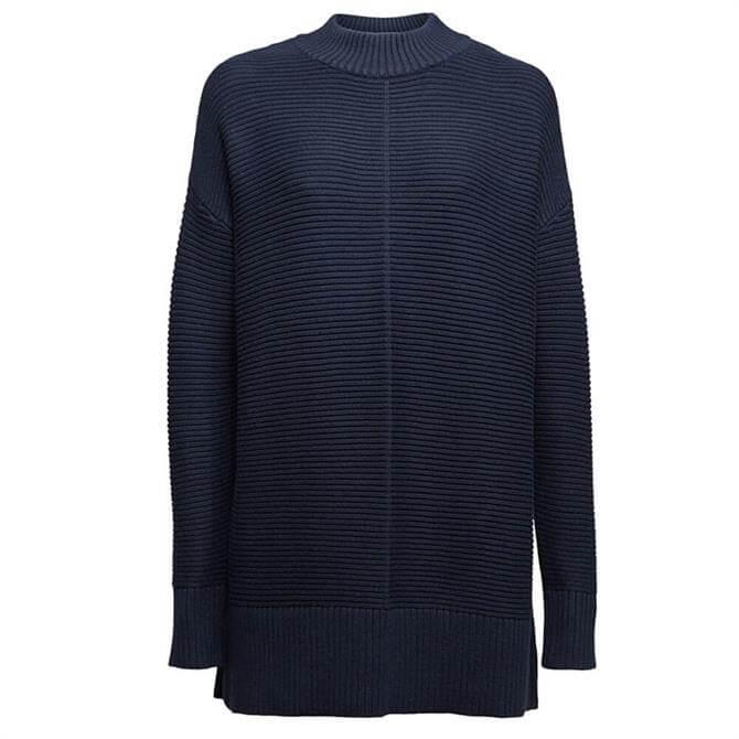 Esprit Organic Cotton and Cashmere Longline Sweater