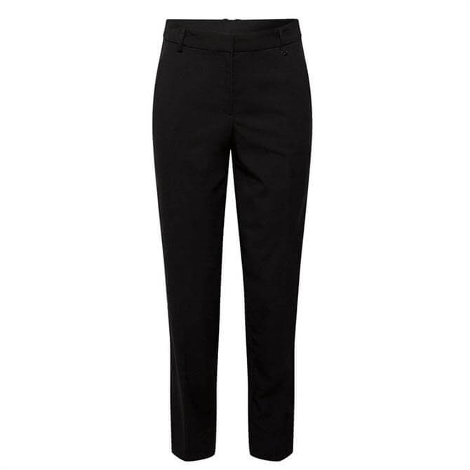 Esprit Stretch Tracksuit Tuxedo Trousers