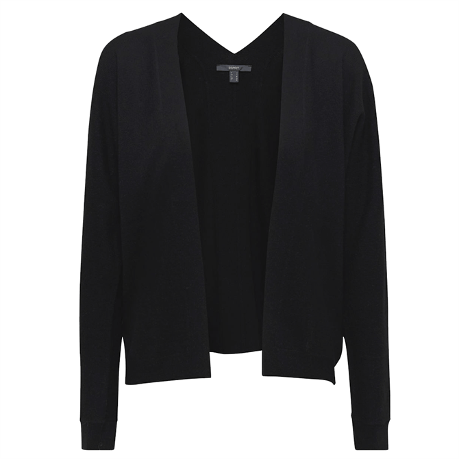Esprit Women's 100% Cashmere Raglan Sleeve Cardigan