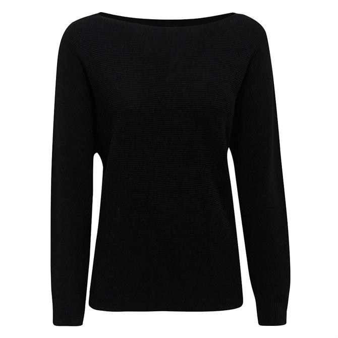 Esprit Women's 100% Cashmere Raglan Sleeve Sweater