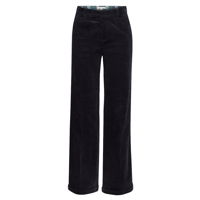 Esprit Cord Wide Trousers