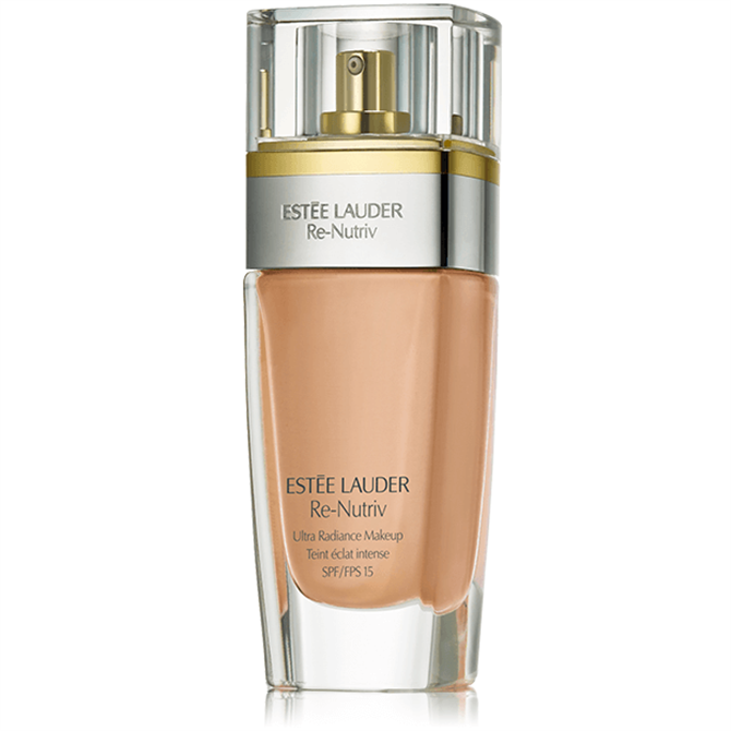 Estée Lauder Re-Nutriv Ultra Radiance Makeup SPF 15 30ml