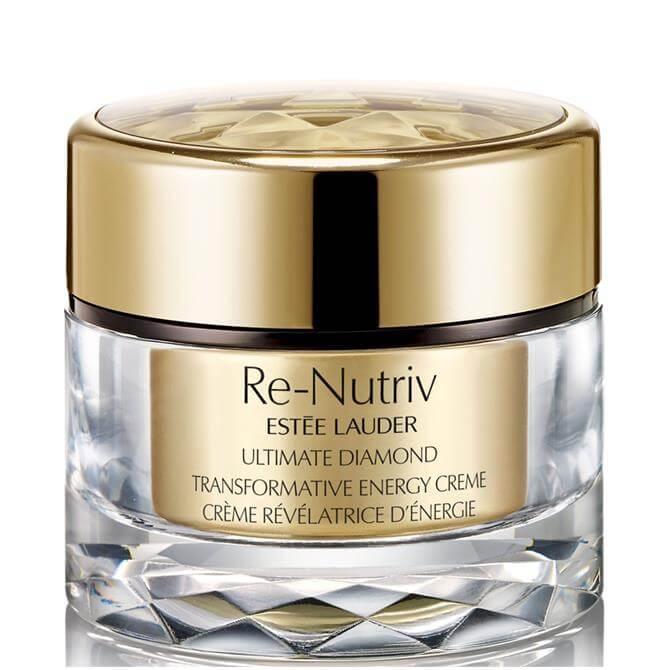 Estée Lauder Re-Nutriv Ultimate Diamond Energy Crème 50ml