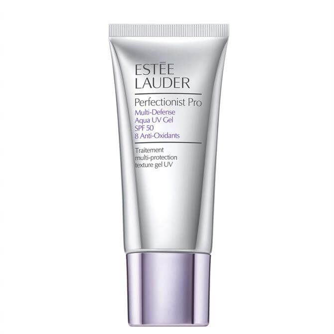 Estée Lauder Perfectionist Pro Multi-Defense Aqua UV Gel SPF 50 with 8 Anti-Oxidants