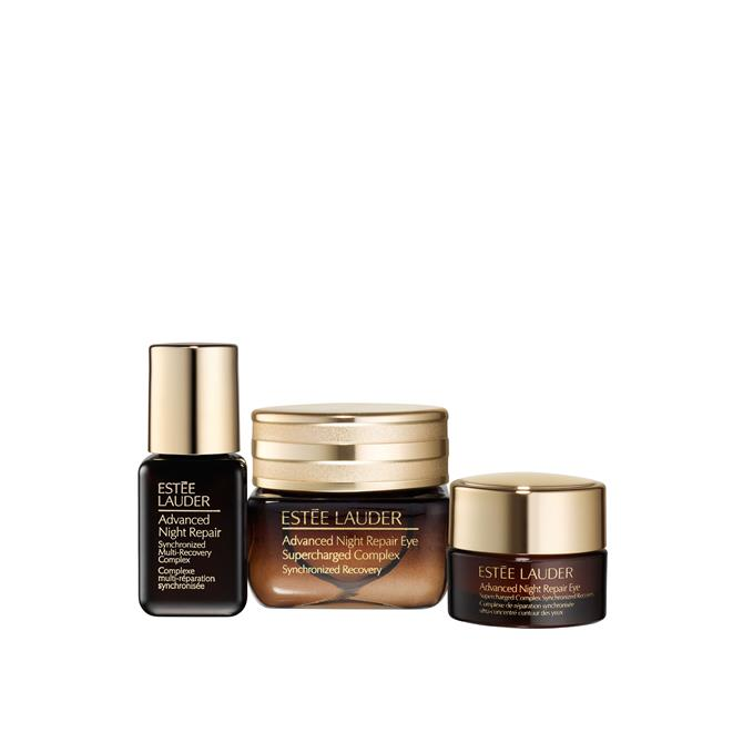 Estée Lauder Beautiful Eyes Repair + Brighten Gift Set