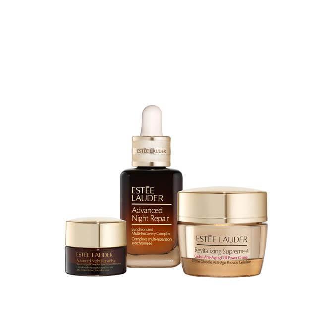 Est?e Lauder Radiant Skin Repair + Renew Gift Set