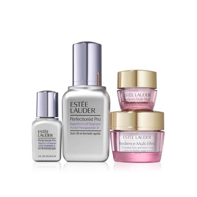 Estee Lauder Radiant Skin Lift. Firm. Brighten Gift Set