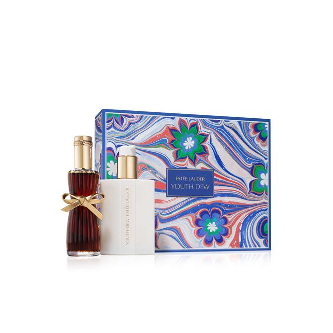 Estée Lauder Youth-Dew Rich Luxuries Gift Set