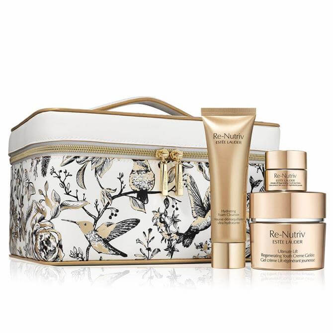 Estee Lauder Ultimate Lift Regenerating Youth Creme Collection Gift Set