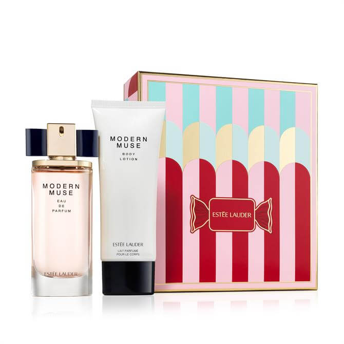 Estee Lauder Modern Muse Indulgent Duo Gift Set