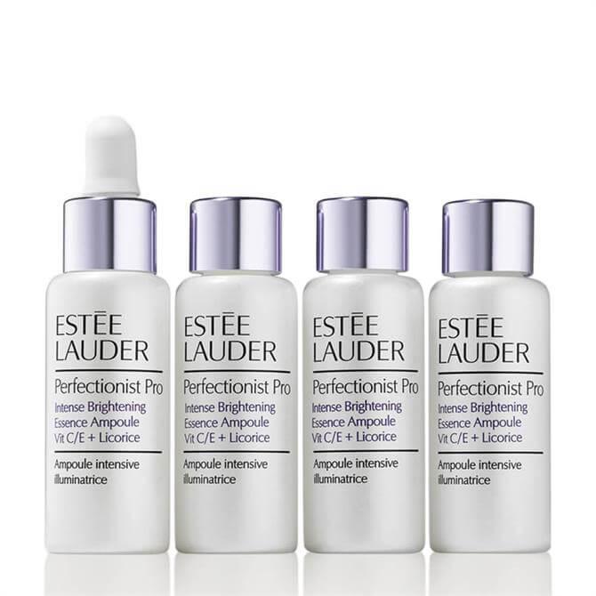 Estee Lauder Perfectionist Pro Intense Brightening Essence Ampoule W Vitamin C/E + Licorice