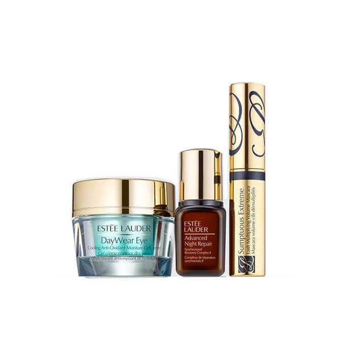 Estée Lauder Beautiful Eyes Protect + Hydrate For Healthy, Youthful-Looking Skin