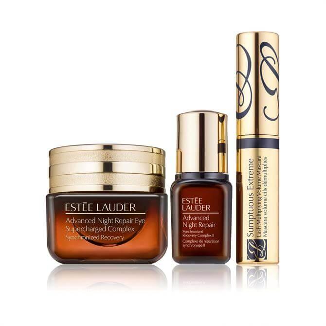 Estée Lauder Beautiful Eyes Set: Repair + Renew for a Youthful, Radiant Look