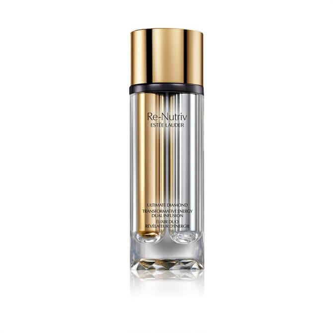 Estée Lauder Re-Nutriv Ultimate Diamond Transformative Energy Dual Infusion Serums