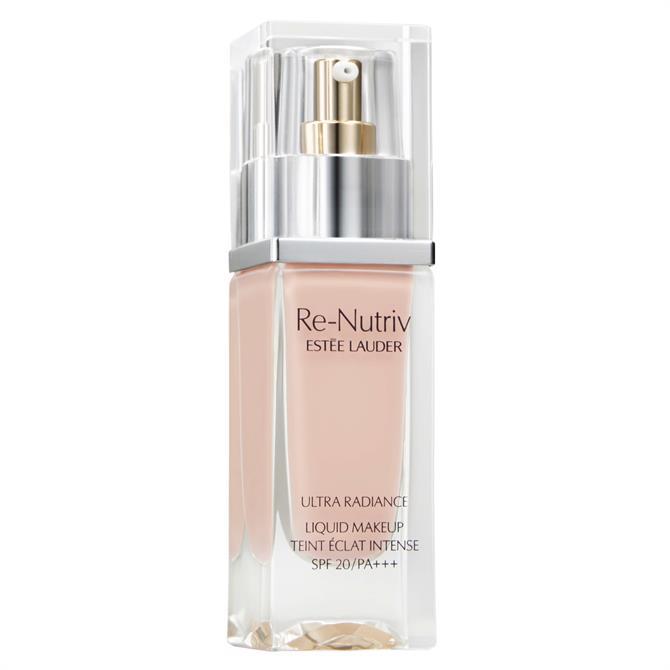 Estèe Lauder Re-Nutriv Ultra Radiance Liquid Makeup SPF 20 30ml