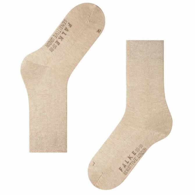 Falke Sensitive London Women's Ankle Socks