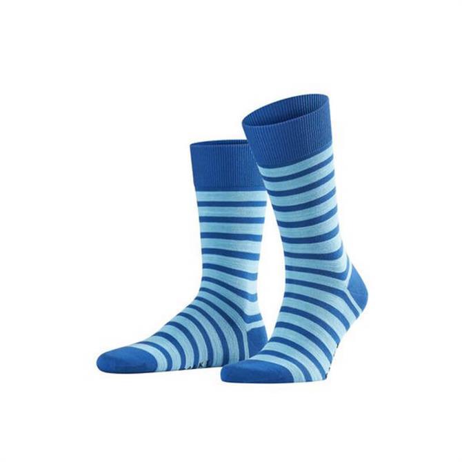 Falke Even Stripe Socks