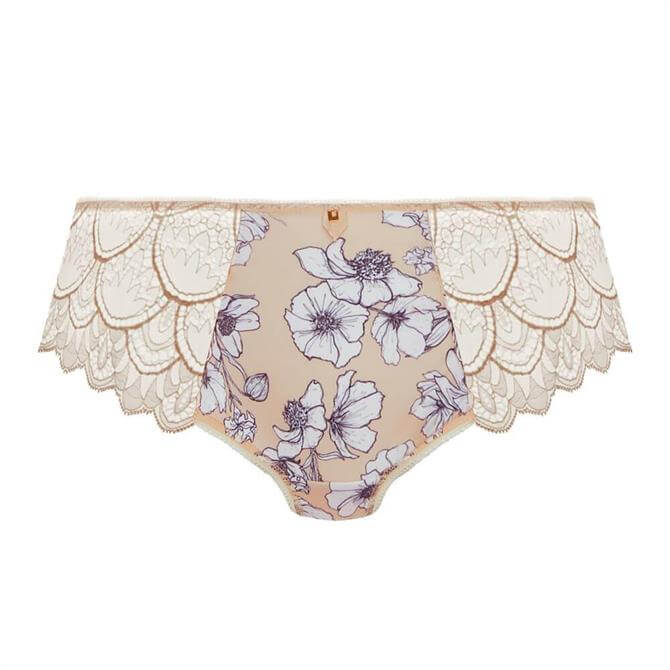 Fantasie Olivia Floral & Lace Brief