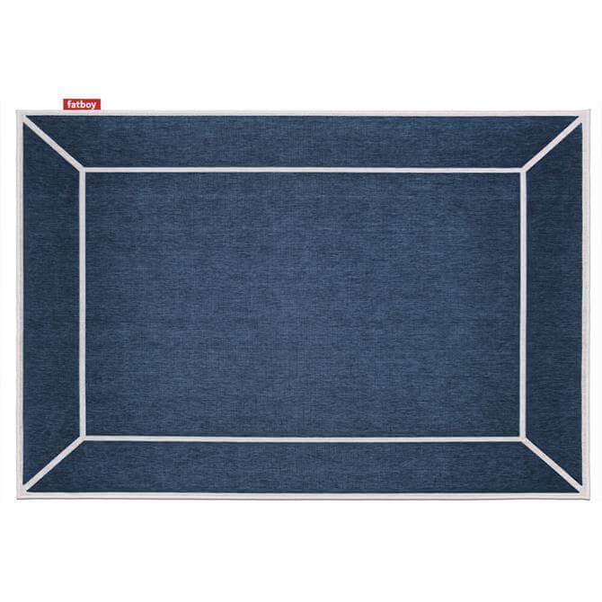 Fatboy Carpretty Grand Carpet Frame Blue