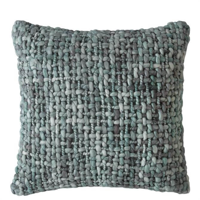 FatFace Keya Peppermint Cushion