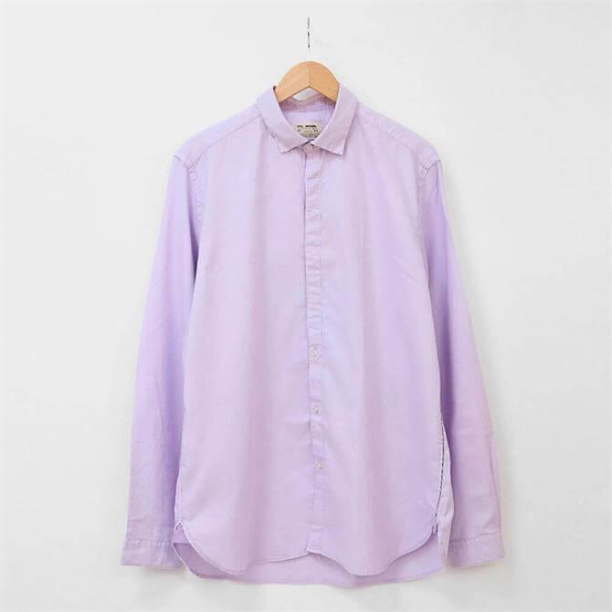 Fil Noir Catania Oxford Shirt