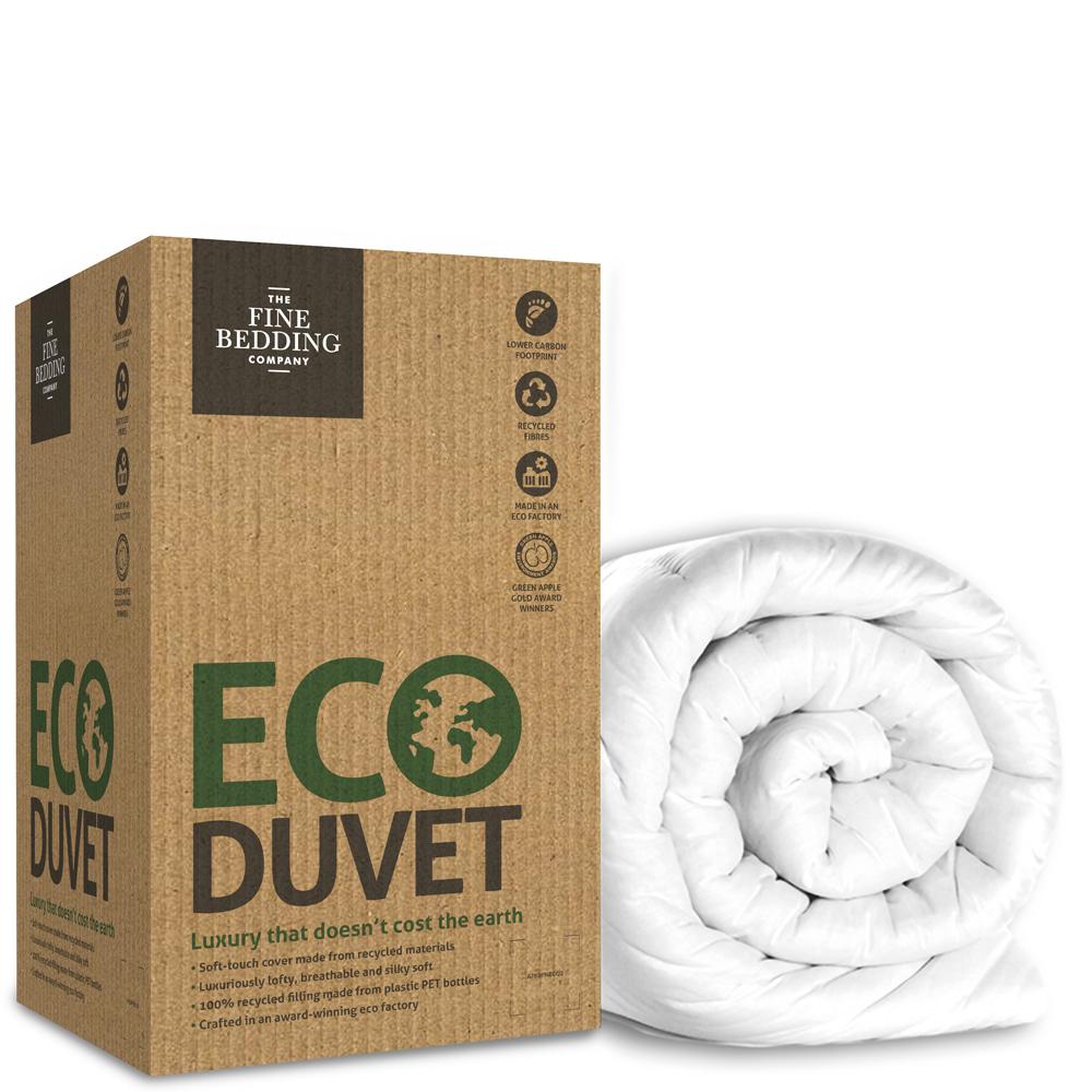 The Fine Bedding Company ECO Duvet | Double