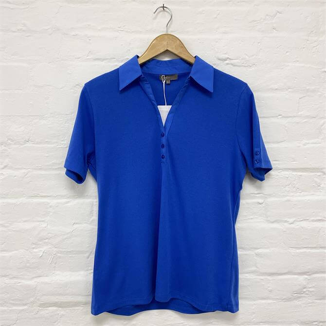 First Avenue Classic Polo Shirt