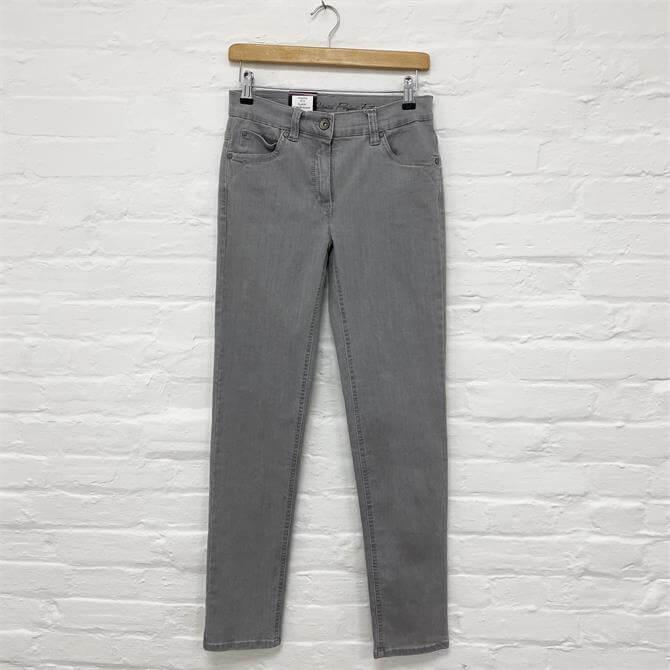 Anna Montana Angelika 1975 Silver Jeans